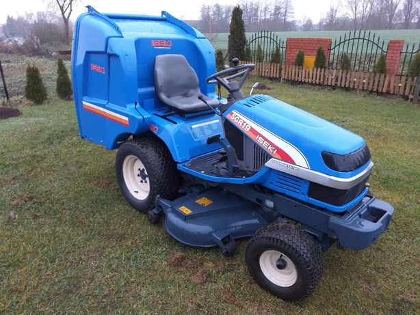 Kosiarka traktorek PROFESIONAL