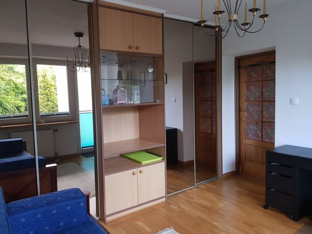 Wynajmę pokój z balkonem Sulejówek, w domu jednorodzinnym
