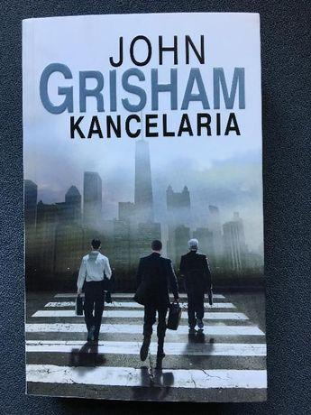 John Grisham - Kancelaria - POLECAM
