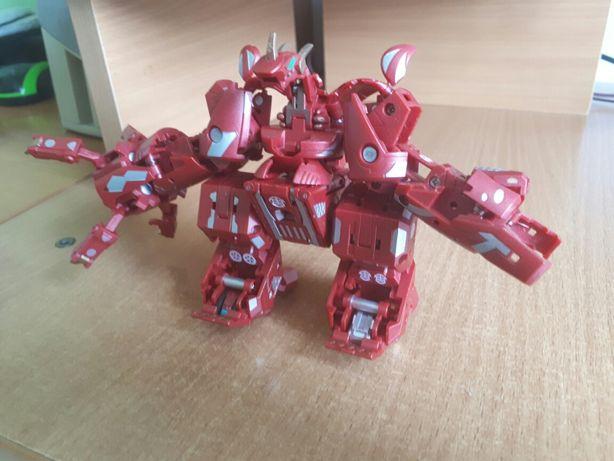 Sprzedam zestaw maxus dragonoid