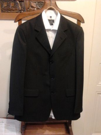 Піджак 48 розмір, класичний, новий, зріст 180 см,