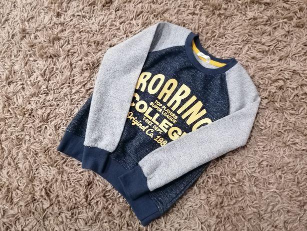 Nowa bluza, rozmiar 116