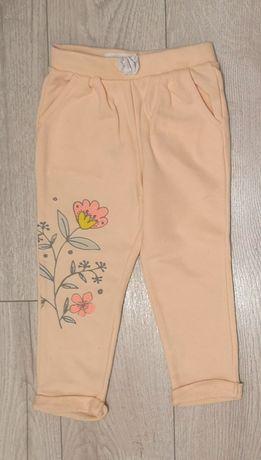 Lupilu 86/92 jak nowe spodnie