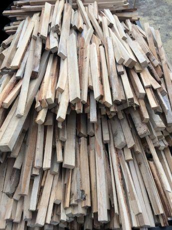 Обрізки дубові, дрова обрізь.