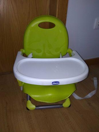 cadeira papa chicco portátil