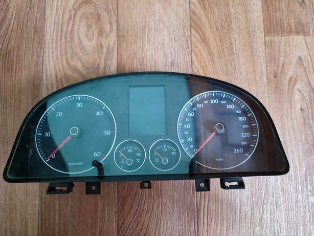щиток панель приладів VW Touran 1T0920873E