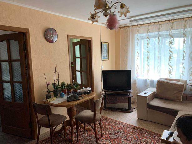 Продам 4 комнатную квартиру пгт.Ковшаровка