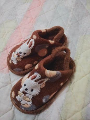 Взуття для принцеси