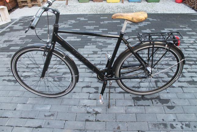 rower trekkingowy ritter,rower holenderski ,rower ,rower damka