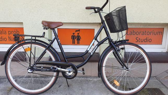 Rower KROSS kola 26 cali / JAK NOWY /