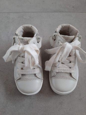 Geox buty dla dziewczynki 21