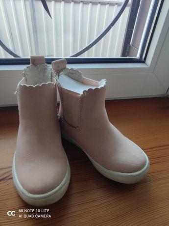 Ботинки HM.