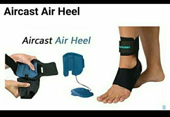 Голеностоп Aircast AirHeel размер М ( 39-42) подходит для правой и лев