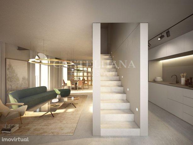 Loft com 63 m2 situado em Marvila