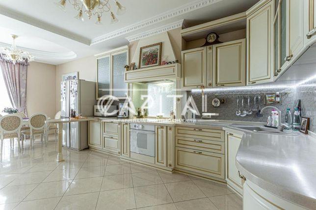 Предлагается изысканная квартира с дизайнерским ремонтом