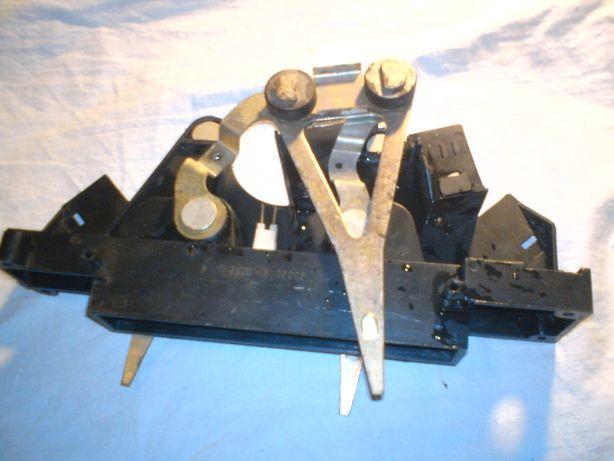 регулятор вентилятора печки отопителя на ВАЗ 2108-09 СССР