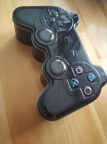 Puszka,pudełko,opakowani,Sony,konsola,Joypad,Pad,Ps4,Playstation 4,ps3