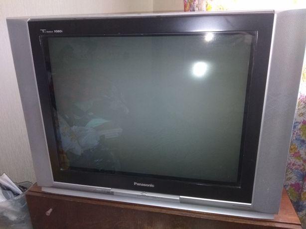 Цветной телевизор Panasonic. Модель TX-29D450T
