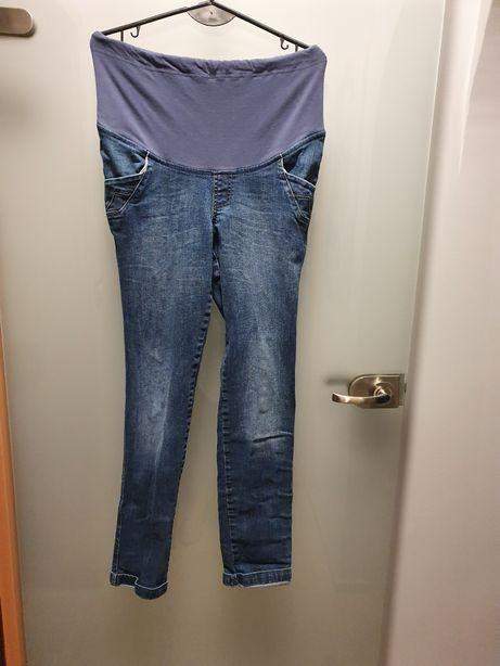 Ciążowe jeansy Branco
