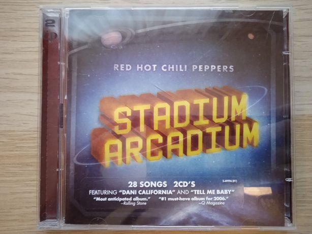 Red Hot Chili Peppers - Stadium Arcadium - 2 CD
