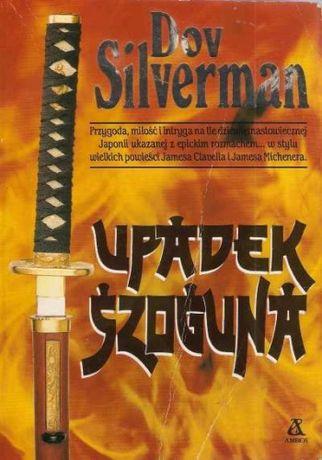 Dov Silverman Upadek Szoguna