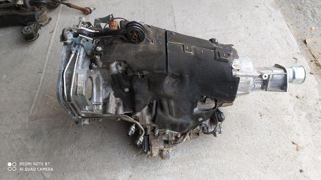 КПП коробка передач Subaru Forester SJ FB20 ( TR580RDZBA)