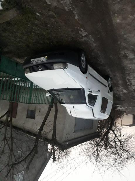 Volksvagen Caddy  срочно, гаряча  1000$