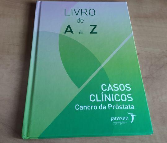 Casos Clínicos - Cancro da Próstata