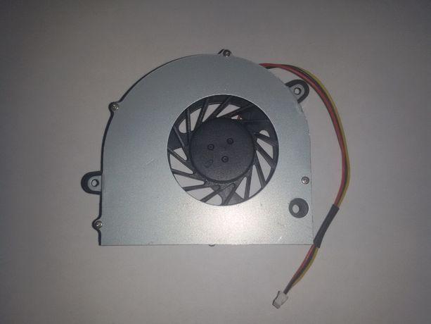 Кулер вентилятор для ноутбука Lenovo G550 новый