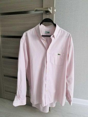 Рубашка Lacoste XL-XXL