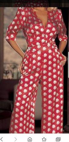 Женская пижама с принтом Мэрилин Монро