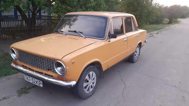 Продам абсолютно целый автомобиль ВАЗ 21011.