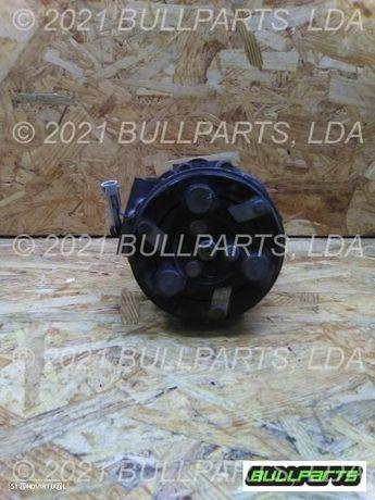 Gm1310_6850 Compressor De Ar Condicionado Suzuki Swift Diesel H