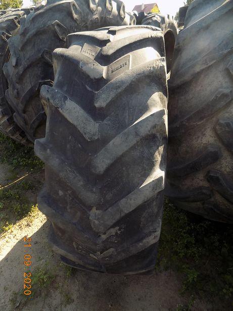 16.9R28 Michelin