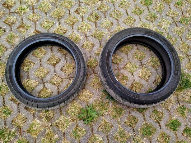 Opony Michelin Pilot Road 4 R17