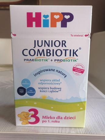Mleko hipp combiotic 3