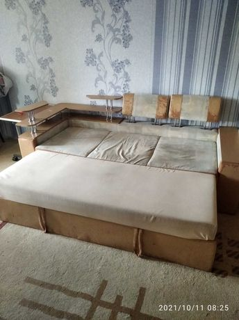 продам б.у. диван