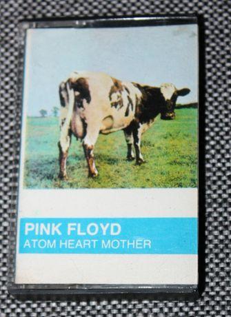 Kaseta magnetofonowa Pink Floyd Atom Heart Mother