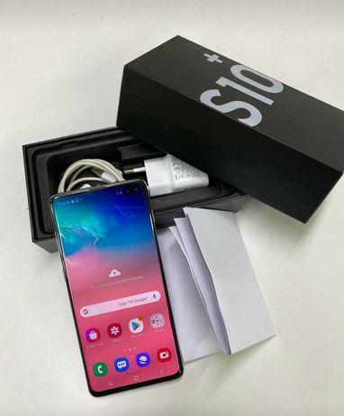 Samsung 10 plus branco 128g