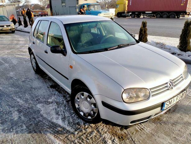 Volkswagen Golf IV 1.9 дизель 2000 г