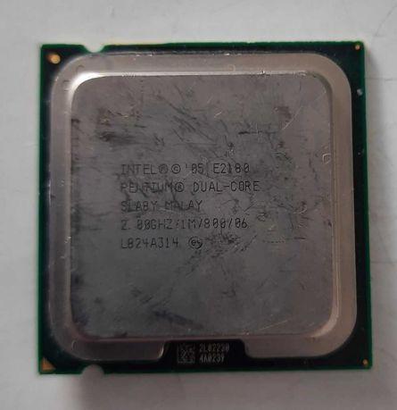Intel Pentium Dual-Core E2180 2.00GHz/1Mb/800MHz/s775