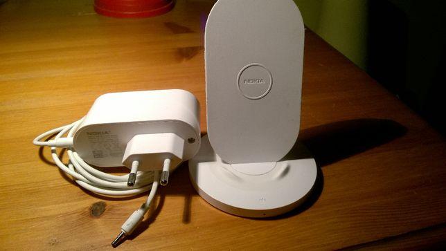 Ładowarka bezprzewodowa do telefonów -model Nokia dt-910