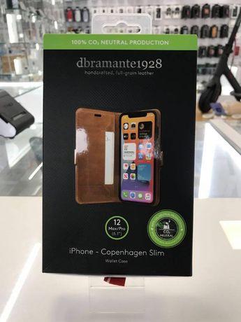 Etui iPhone 12, 12 Mini, 12 Pro, 12 Pro Max Copenhagen Slim 2 kolory !