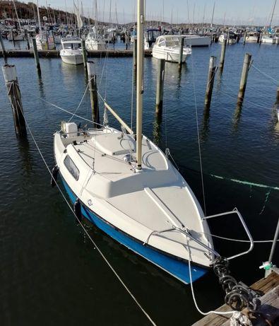Jacht balastowy STORTRISS 525 Mk2