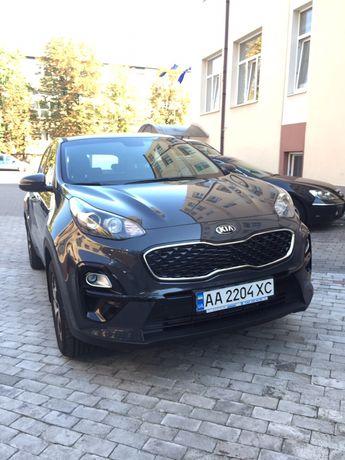 Прокат, аренда авто Киев