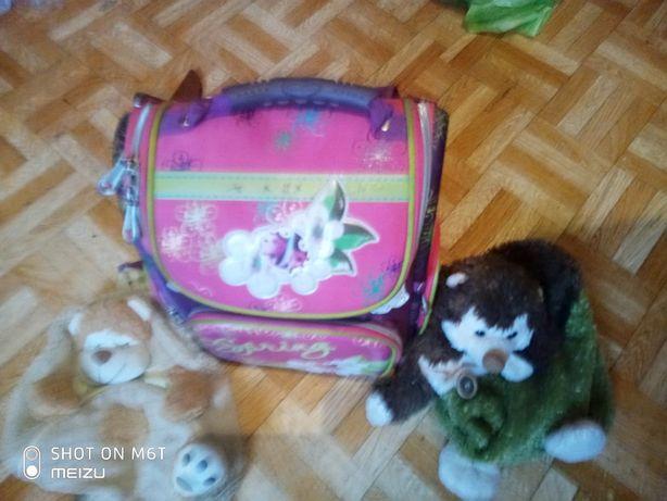 ранец и рюкзаки.детские