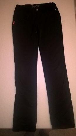 Spodnie ocieplane zimowe Reporter r. 164 cm