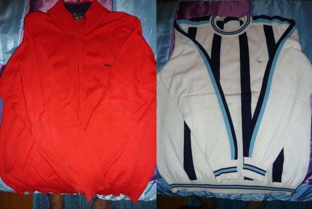 Casaco e camisola novos Harmont & Blaine XL