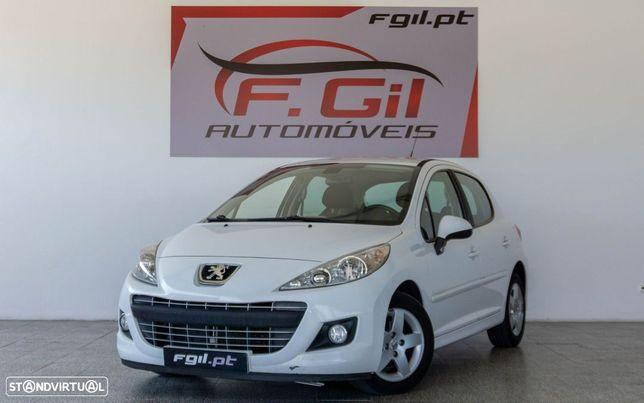 Peugeot 207 1.4 HDI Active (5P)
