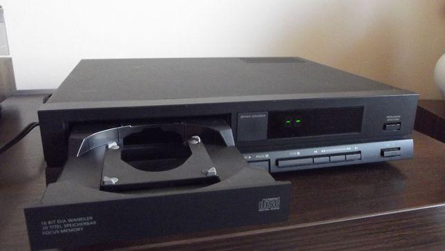 TELEFINKEN HS 820 CD Vintage Germany Czyta CD i CD-r